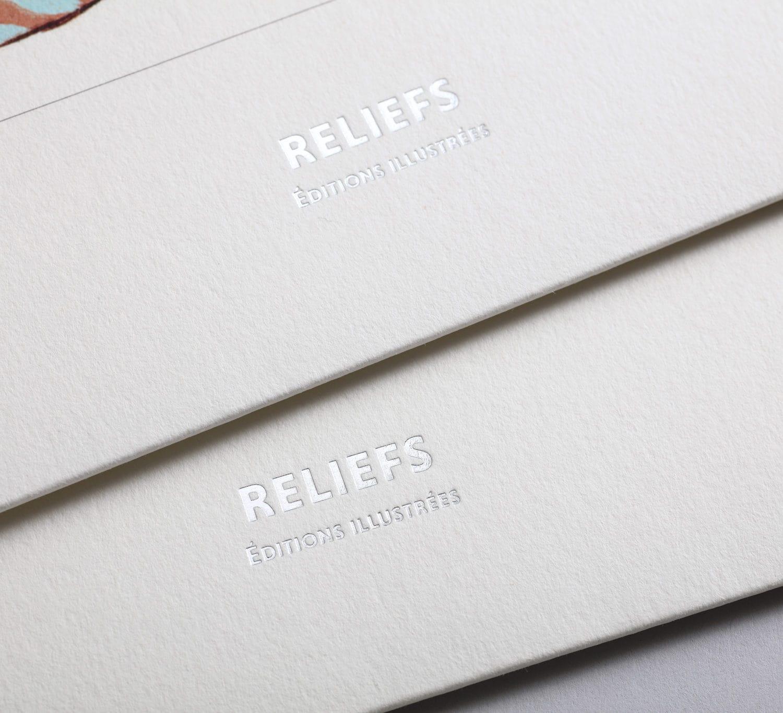 Reliefs 08/10/18